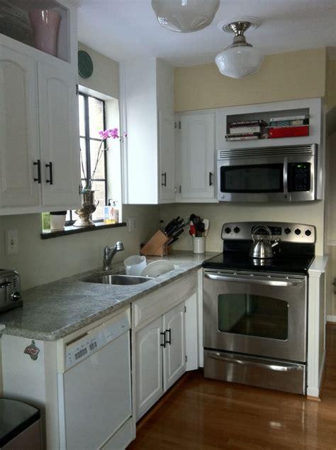 miscellaneous small kitchen colors ideas interior simple small kitchen interior design decosee com