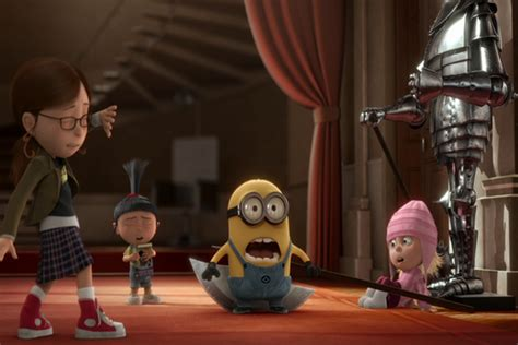 Billboard Movies Animation home makeover screenshots  despicable 720 x 480 · png