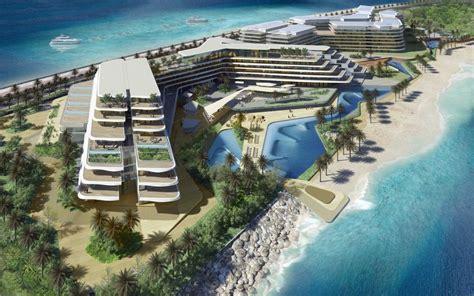 hotel  apartments  palm jumeirah    upcoming projects  rmjm dubai hotel
