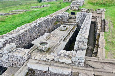 hadrian s wall housesteads