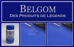 Pâte Efface Rayures : gmp classic belgom efface rayure ~ Premium-room.com Idées de Décoration