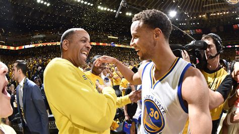 conversation  dell curry  man  created steph