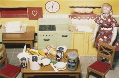 moma laurie simmons blondered dresskitchen