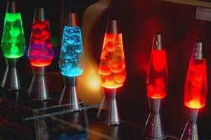 The Lava Lamp Just Won U0026 39 T Quit