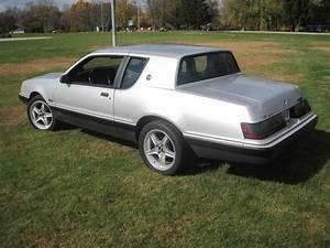 Cougar Ford : 1986 mercury cougar xr 7 my cars pinterest cars ford and wheels ~ Gottalentnigeria.com Avis de Voitures