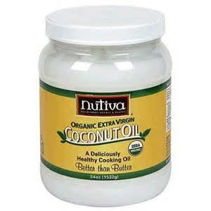 Pictures of About Coconut Oil
