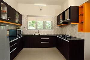 kitchen small kitchen design ideas india indian style With latest kitchen designs in india