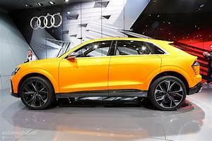 Rumors Of Audi Q4 Production Emerge In China Autoevolution
