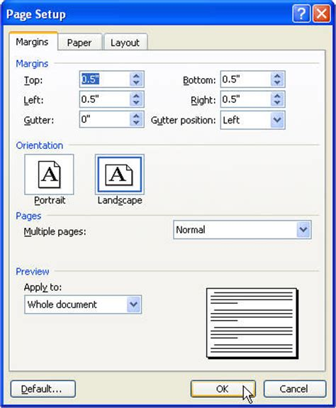 how to make a trifold pamphlet in word create a tri fold brochure in microsoft word