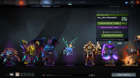 dota 2 s fall 2016 battle pass arrives next update dated pc