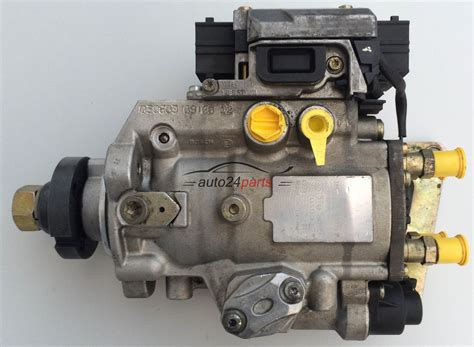 pompa di iniezione diesel psg16 0470504222 2 0 tdi opel astra vectra c 55352864 auto ricambi