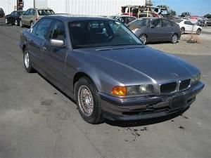 1996 Bmw 740il 740il For Sale - Stk R15372