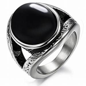 amazing black onyx wedding rings matvukcom With black onyx mens wedding ring