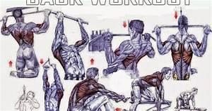 The Best Back Exercises For Mass Ufeff
