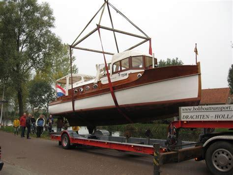 Botenwinkel Groningen by Bolt Boattransport Jachtwerf Op Boten Info Nl