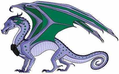 Wings Fire Dragon Clipart Transparent Coconut Wiki