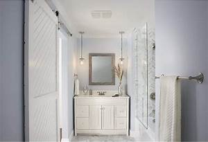Top 6 Best Bathroom Exhaust Fan With Led Light And Heaters