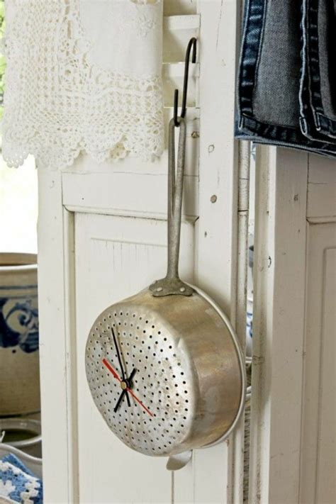 küchenuhr selber gestalten k 252 chenuhren designs die den appetit anregen
