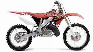 Honda 250 Cr : le guide vert honda cross les fiches techniques moto enduro trial et motocross ~ Dallasstarsshop.com Idées de Décoration