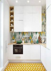 The best patterned tiles and wallpaper ideas for your
