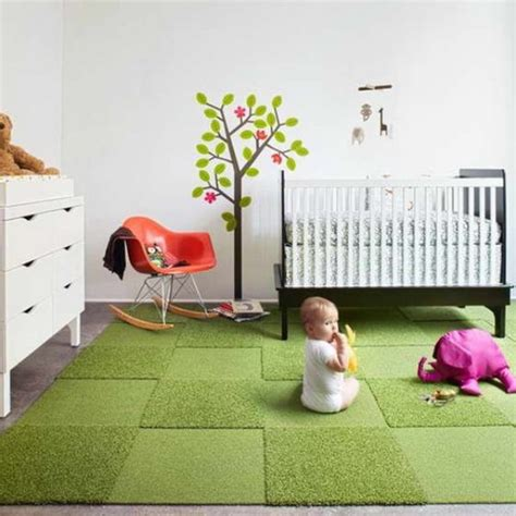 20 Inspiring Kids Room Floor Design Ideas Kidsomania