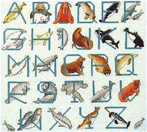 3 letter mammals sea mammals alphabet pegasus originals 28571