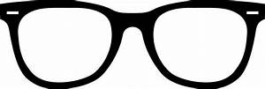 Spectacles clipart hipster glass - Pencil and in color ...