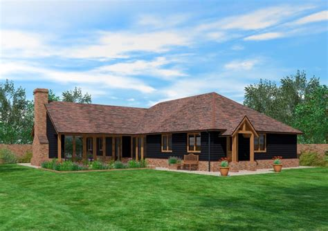 two bedroom cottage house plans bungalow design the sycamore scandia hus timber frame