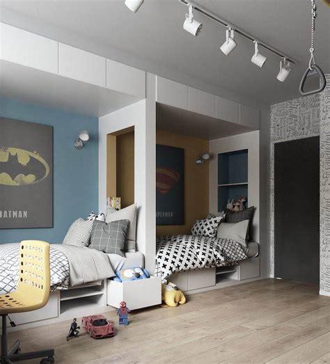 deco chambre enfants rangement enfant idees deco chambre accueil design et