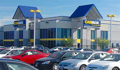 Carmax Auto Finance Income Up; Subprime 'test' Remains