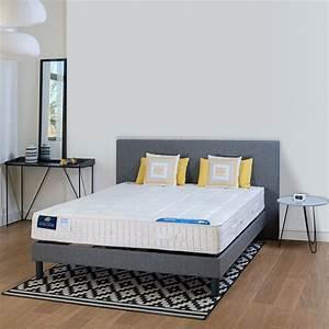 Tete De Lit Moderne : tete de lit moderne tapissier dosseret tissus pour literie ~ Teatrodelosmanantiales.com Idées de Décoration