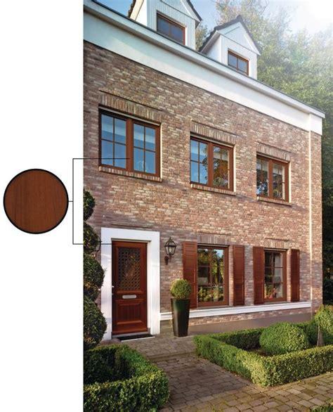 Stadthaus Fenster Und Tueren Mit Stil by Der Oberfl 228 Chenspezialist Hornschuch Gibt Design Und