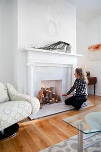 30, Adorable, Fireplace, Candle, Displays, For, Any, Interior