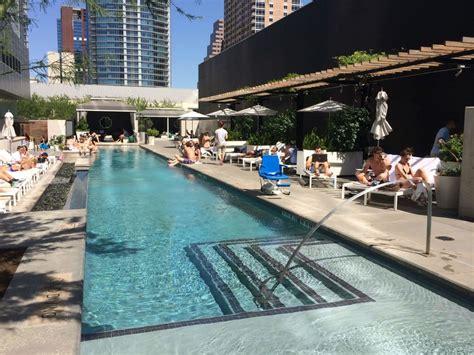 fabulous austin hotel pools   easy summer escape culturemap austin