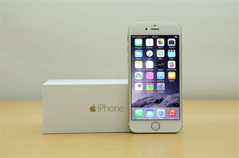 apple iphone 6 apple iphone 6 unboxing and impressions