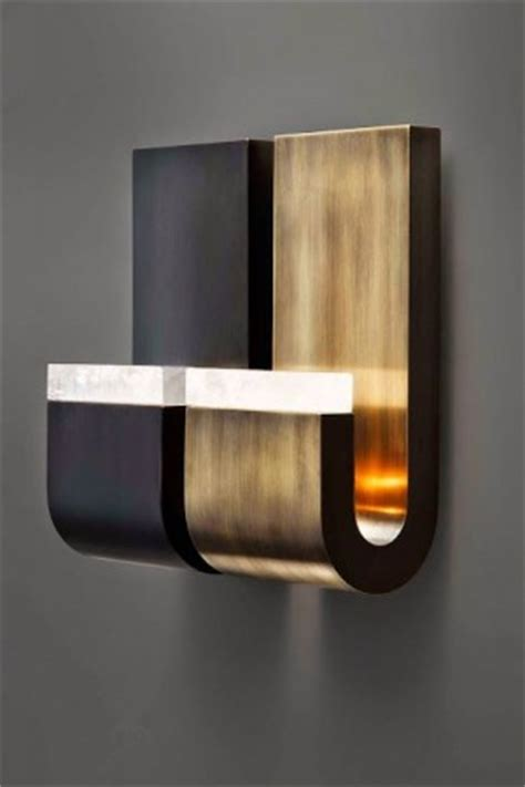 unique wall sconce lighting ideas