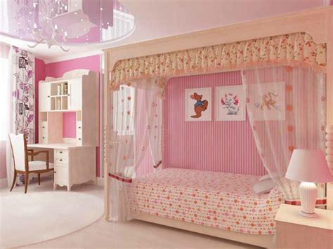 Gestalten Sie Rosa Kinderzimmer Für Kleine Prinzessin
