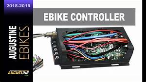 What U0026 39 S Inside Your E-bike U0026 39 S Controller And How Does It Work