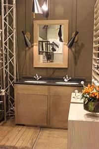 les 25 meilleures idees concernant meuble double vasque With meuble salle de bain granit