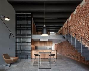 Loft Con Amor    Cmc Architects