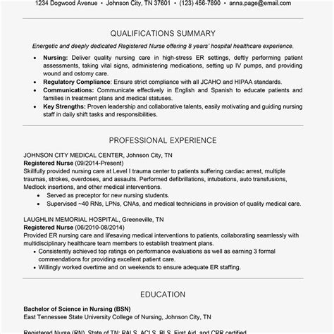 Are References Necessary On A Resume by How To Write A One Page Resume