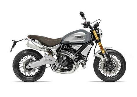 Gambar Motor Ducati Scrambler 1100 by Motomalaya Gambar Motosikal Ducati Scrambler 1100 2018