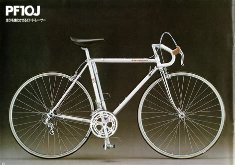 Peugeot Catalog by Catalog Of Peugeot Bicycle