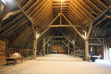 barn interior file grangebarn interior jpg wikimedia commons