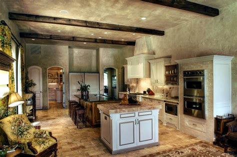 country style tuscan kitchens