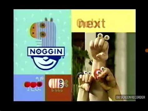 noggin oobi is coming up soon