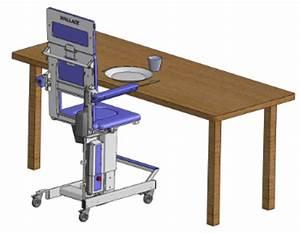 Leve Malade Electrique : fauteuil l ve malade multifonctions facilis ales medical ~ Premium-room.com Idées de Décoration