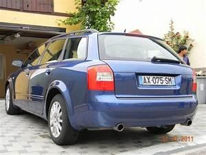 Audi Saint Avold : troc echange audi a4 break 2 5 tdi v6 180 ch sur france ~ Gottalentnigeria.com Avis de Voitures