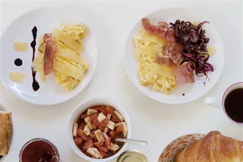 la recette du brunch maison facile et rapide daily steffi