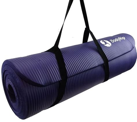 thick exercise mat mat nbr thick exercise fitness physio pilates